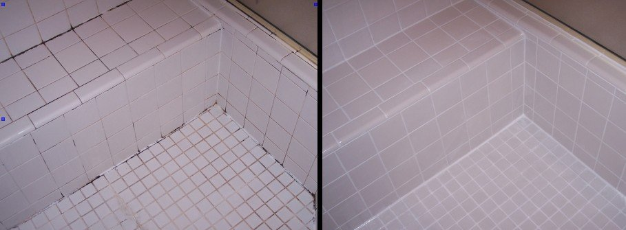grout sealing
